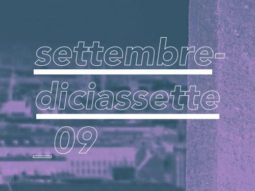settembrediciassette_09