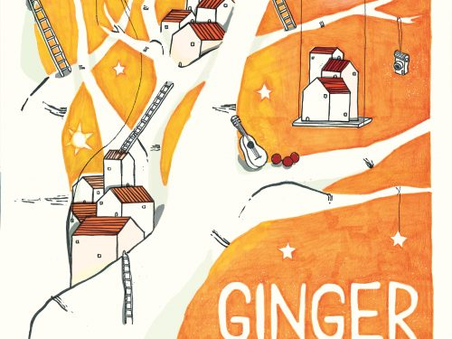 Ginger Fest